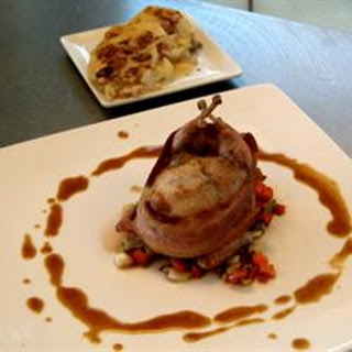 Stuffed Quail Recipes.