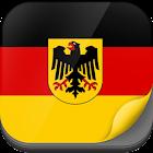 Mëso Gjermanisht - Die Artikel icon