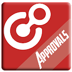 eApprovals icon