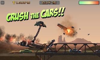 Screenshot of Grabatron