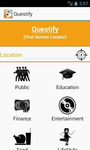 Questify - Local Businesses