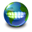 World quizz icon