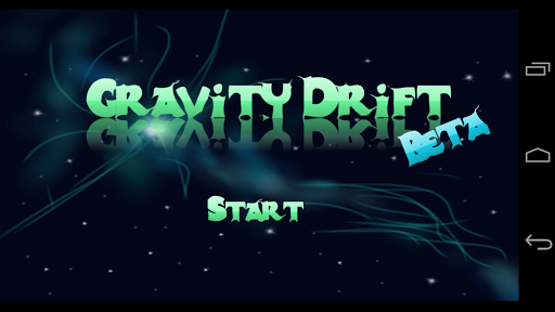 Gravity Drift