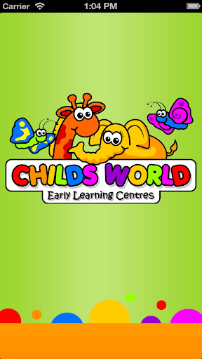 Childs World Early Learning C