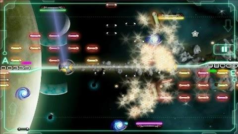 BattleBallz Chaos Lite Screenshot 2