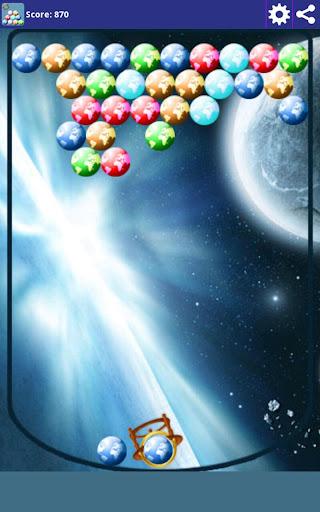 玩街機App|泡泡行星免費|APP試玩
