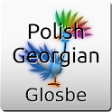 Polish-Georgian Dictionary icon