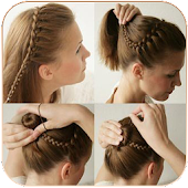 Benefit hairstyles