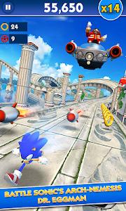 Sonic Dash v2.1.2.Go