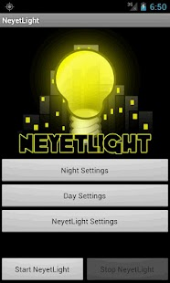 NeyetLight - screenshot thumbnail