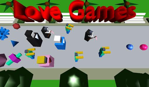 Love Games Free