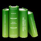 PocketBook - PDF, EPUB reader icon