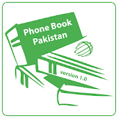 Phone Book Pakistan
