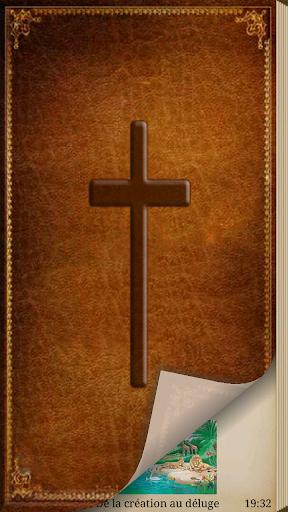 Histoires Bibliques