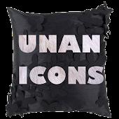 UNAN ICONS APEX/NOVA/ADW/GO