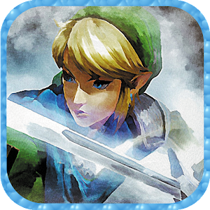 Hyrule Warriors FanApp 娛樂 App LOGO-APP試玩