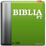 Bible in Portuguese (PTv7D) APK icon