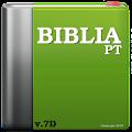 Bíblia em Português (PTv7D) APK for Bluestacks