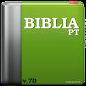 Bíblia em Português (PTv7D) logo