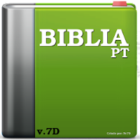 Bíblia em Português (PTv7D) bibliaptv7d.5