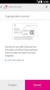DSL Hilfe- screenshot thumbnail