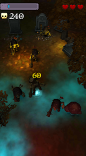 Undead Zombie Invasion- screenshot thumbnail