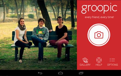 groopic Screenshot 14