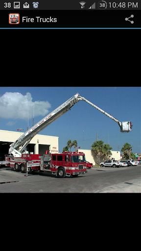 Fire Trucks Games Free