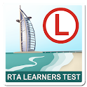 Dubai Driving Test icon