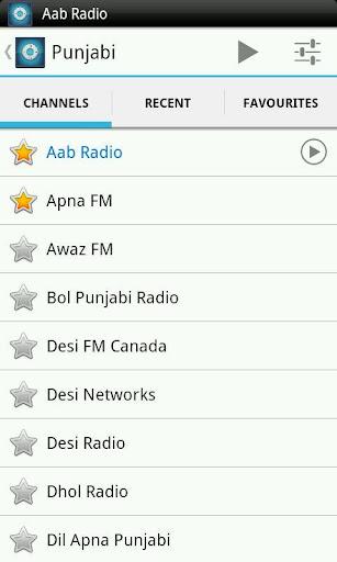 【免費媒體與影片App】indi.FM-APP點子