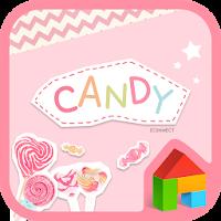 Candy dodol launcher theme 1.1