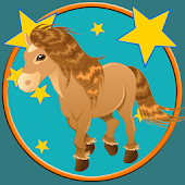 horses and games for kids