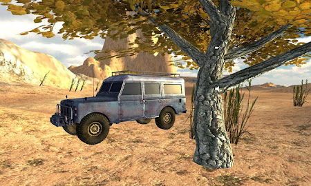 4x4 offroad simulation 1.0 screenshot 55344