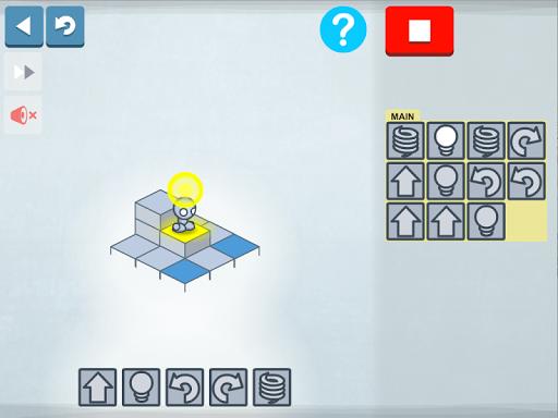 Lightbot : Code Hour 1.1.6 screenshots 3