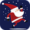 Santa Dance Man 1.0 Apk