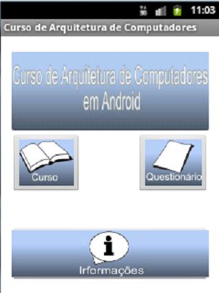 Curso Arquitetura Computadores