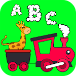 Kids animal ABC train games v1.3