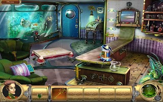 Screenshot of Snark Busters: All Revved Up