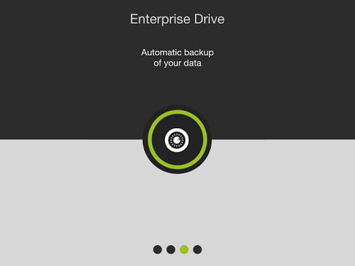 【免費商業App】Enterprise Drive-APP點子