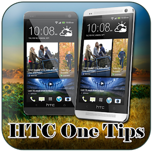 HTC One Phone Tips app for android