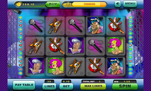 Slots Viva Vegas- screenshot thumbnail