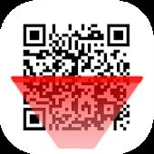 QR Code Scanner - Barcode Scan