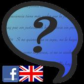 iQuotes Facebook
