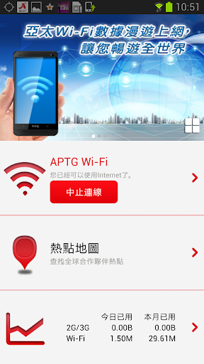 APTG Wi-Fi