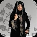 عبايات سعودية icon