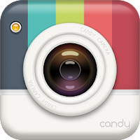 Candy Camera - Light Effects 1.0