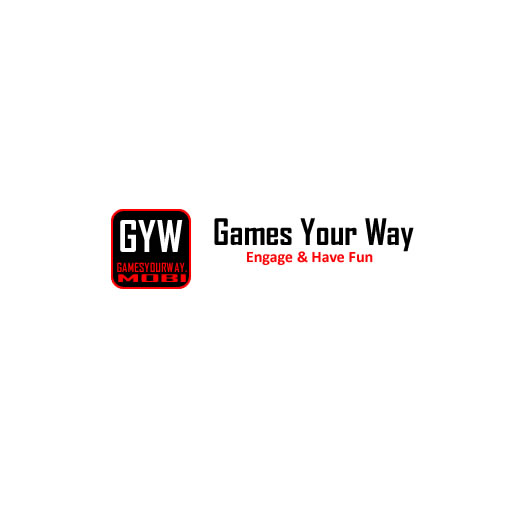Games Your Way