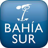 Bahía Sur
