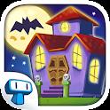 Go Away! Horrorland Mansion
