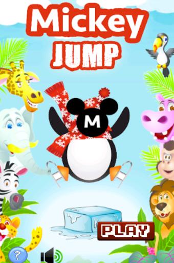 Mickey Jump 2